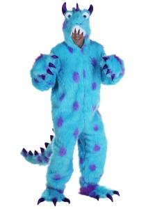Sully Costume