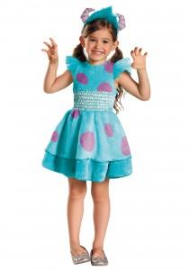 Sully Costume Ideas