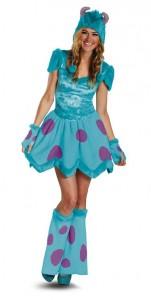 Sully Costume Women