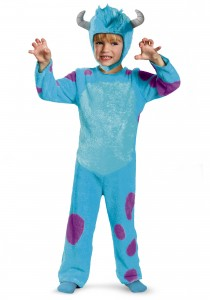 Sully Costumes