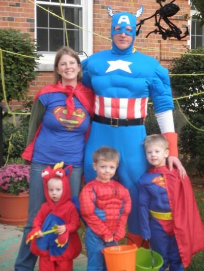 Family Costumes Partiescostume Com