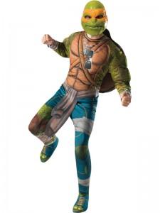 TMNT Adult Costume
