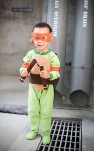 TMNT Costume Ideas