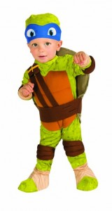 TMNT Costumes for Toddlers