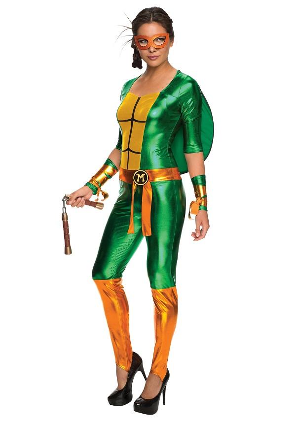 adult tmnt costume