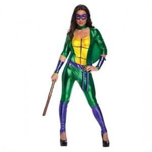 TMNT Girl Costumes
