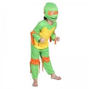 TMNT Halloween Costume
