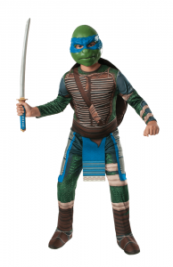 TMNT Movie Costume