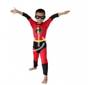 The Incredibles Halloween Costumes