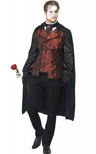 The Phantom of the Opera Costume