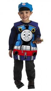 Thomas the Train Halloween Costume