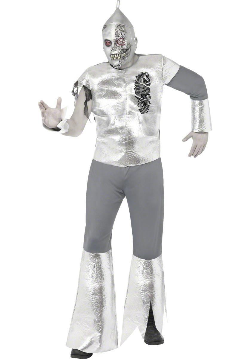 Man adult costume