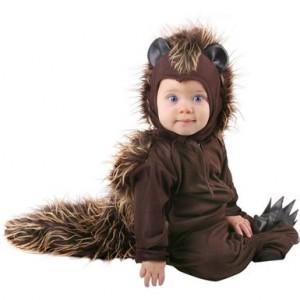 Toddler Animal Costume
