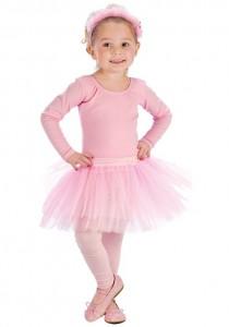 Toddler Ballet Costumes