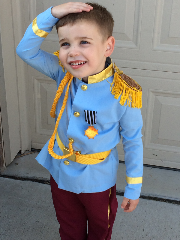 Toddler Prince Charming Costume  sc 1 st  Parties Costume & Prince Charming Costumes | Parties Costume