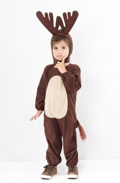 Reindeer Costumes For Men Women Kids Partiescostume Com