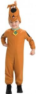 Toddler Scooby Doo Costume