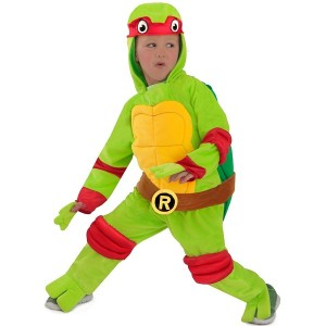 Toddler TMNT Costume