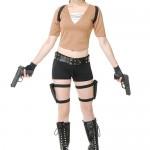 Tomb Raider Costume