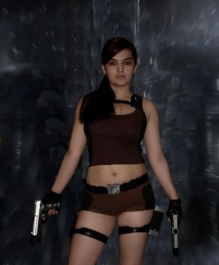 Tomb Raider Costume Ideas