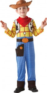 Toy Story Woody Costume