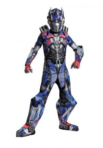 Transformers Costume for Kids