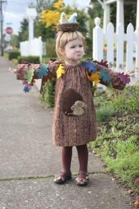 Tree Costume Ideas