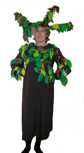 Tree Costume Images