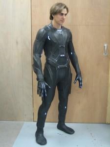 Tron Rinzler Costume
