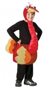 Turkey Costume for Kids