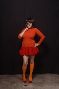 Velma Costume Plus Size