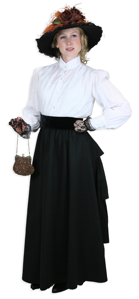 Victorian Costumes (for Men Women Kids) | Parties Costume