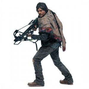 Walking Dead Daryl Costume