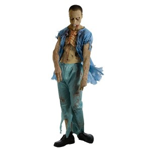 Walking Dead Walker Costume
