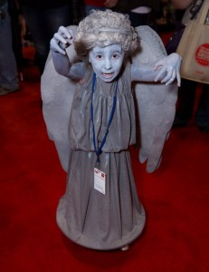 Weeping Angel Costumes