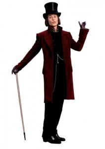 Willy Wonka Costumes