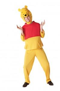 Winnie the Pooh Adult Costume