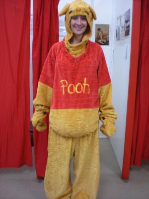 Winnie the Pooh Adult Costumes  sc 1 st  Parties Costume & Winnie the Pooh Costumes (for Men Women kids) | Parties Costume