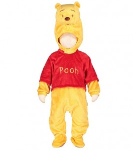 Winnie the Pooh Character Costumes