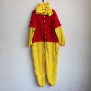 Winnie the Pooh Costume Adult