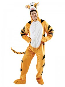 Winnie the Pooh Costumes for Adults