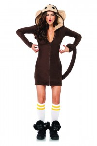 Womens Animal Costumes