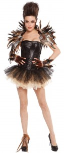 Womens Owl Costume