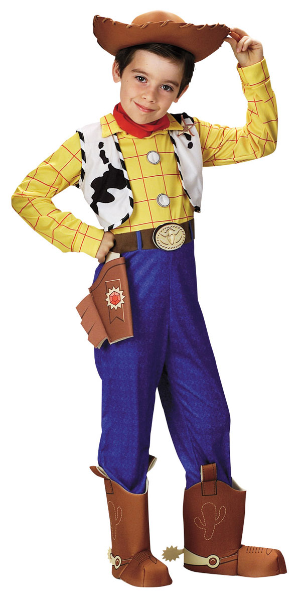 Woody Costumes Woody Costumes (for Me...