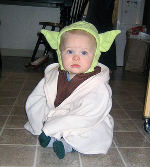 Yoda Infant Costume  sc 1 st  Parties Costume & Yoda Costumes | Parties Costume