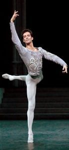Ballet Costumes for Men
