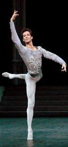 Ballet Costumes for Men