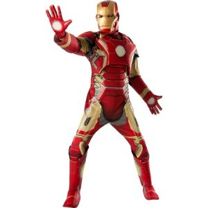Iron Man Costume Adult