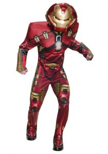 Iron Man Costumes for Adults